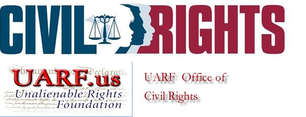 UARF Civil Rights Case Management